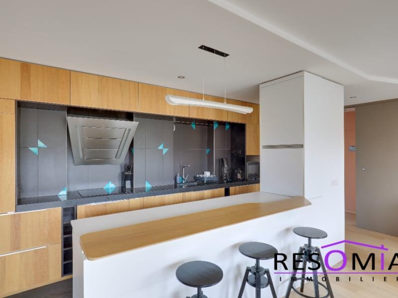 Venta  apartamento Chatillon 572000€ - Fotografía 5