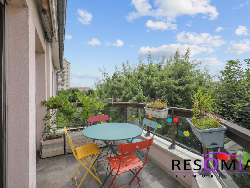 Venta  apartamento Chatillon 572000€ - Fotografía 6