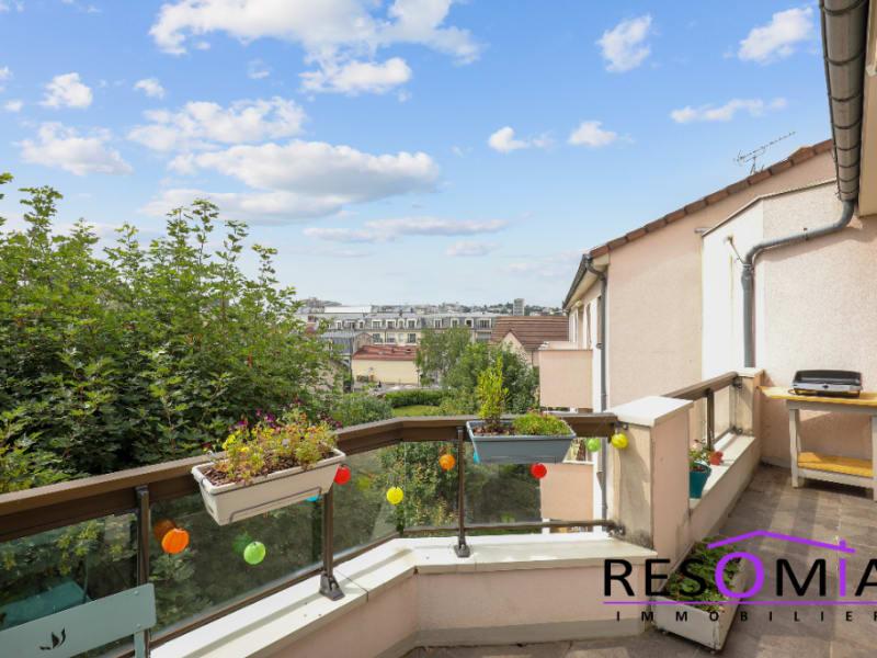 Venta  apartamento Chatillon 572000€ - Fotografía 7