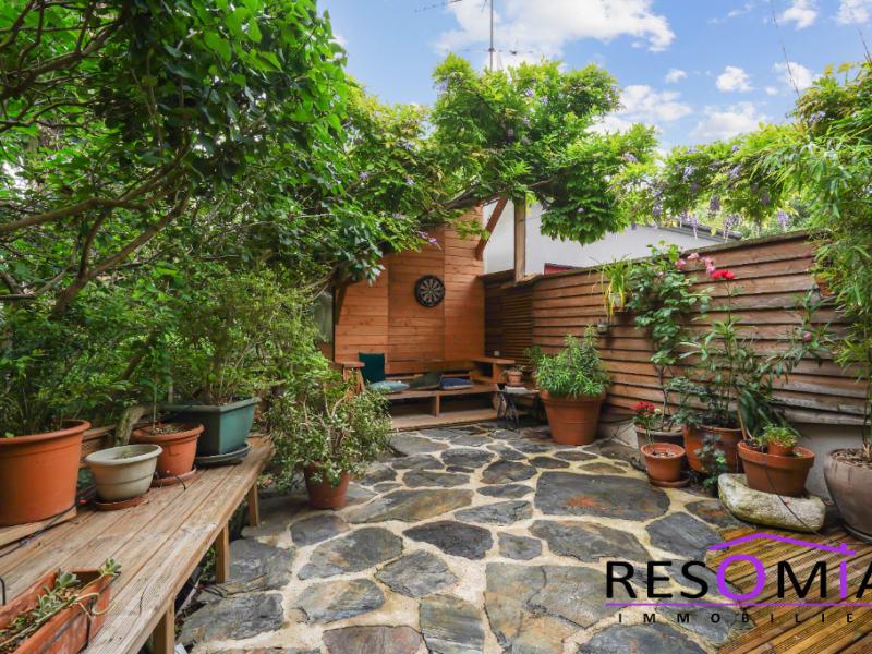 Sale house / villa Malakoff 1690000€ - Picture 1