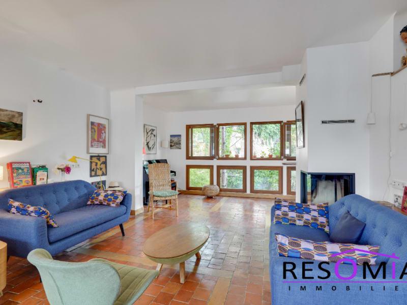 Sale house / villa Malakoff 1690000€ - Picture 2