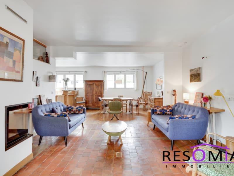 Sale house / villa Malakoff 1690000€ - Picture 3
