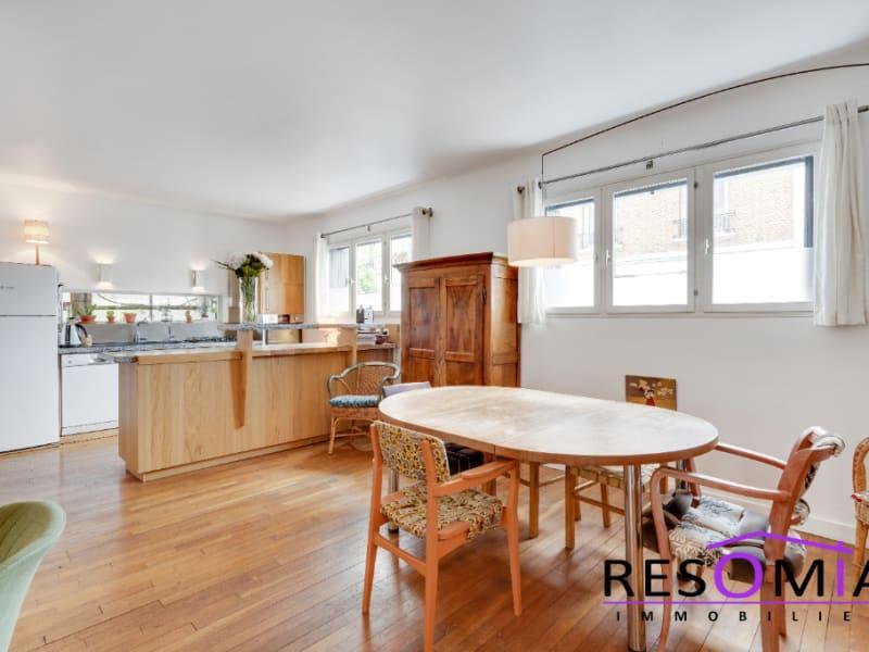Sale house / villa Malakoff 1690000€ - Picture 4