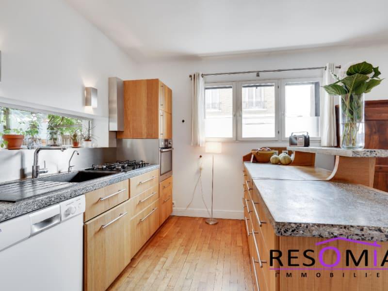 Sale house / villa Malakoff 1690000€ - Picture 5