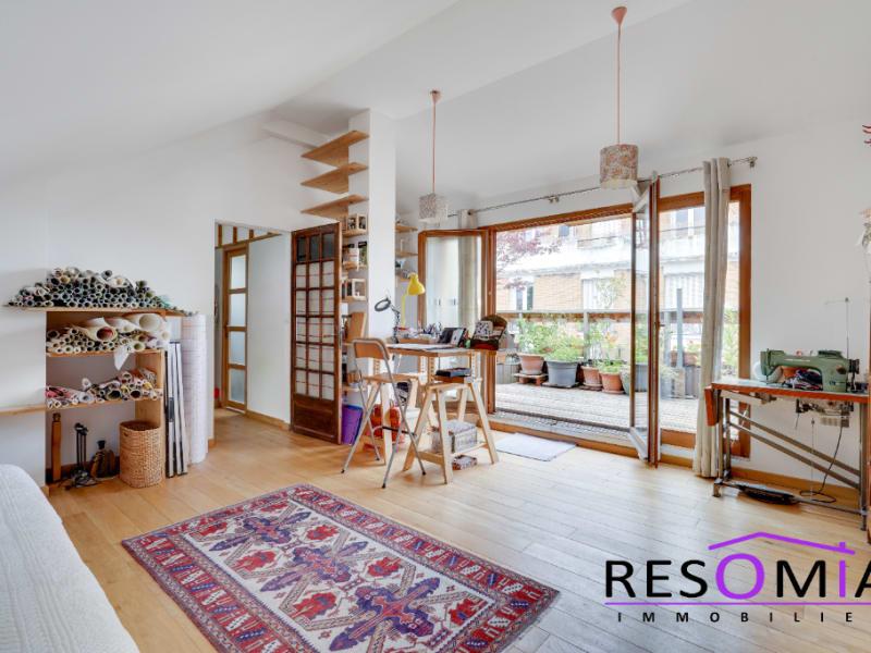 Sale house / villa Malakoff 1690000€ - Picture 11