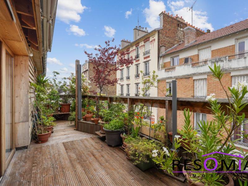 Sale house / villa Malakoff 1690000€ - Picture 12