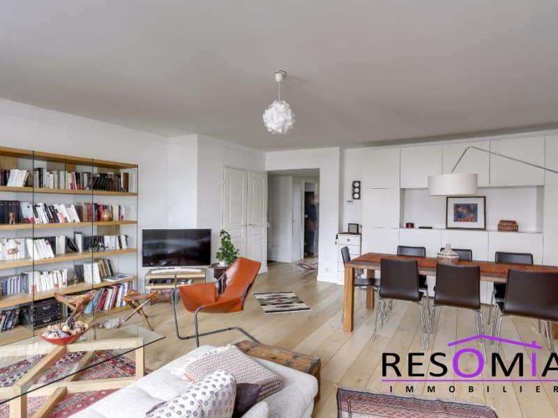 Venta  apartamento Chatillon 639000€ - Fotografía 2