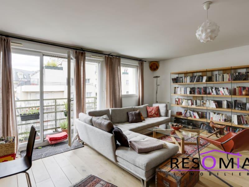 Venta  apartamento Chatillon 639000€ - Fotografía 3