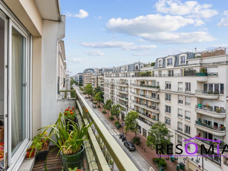 Venta  apartamento Chatillon 639000€ - Fotografía 4