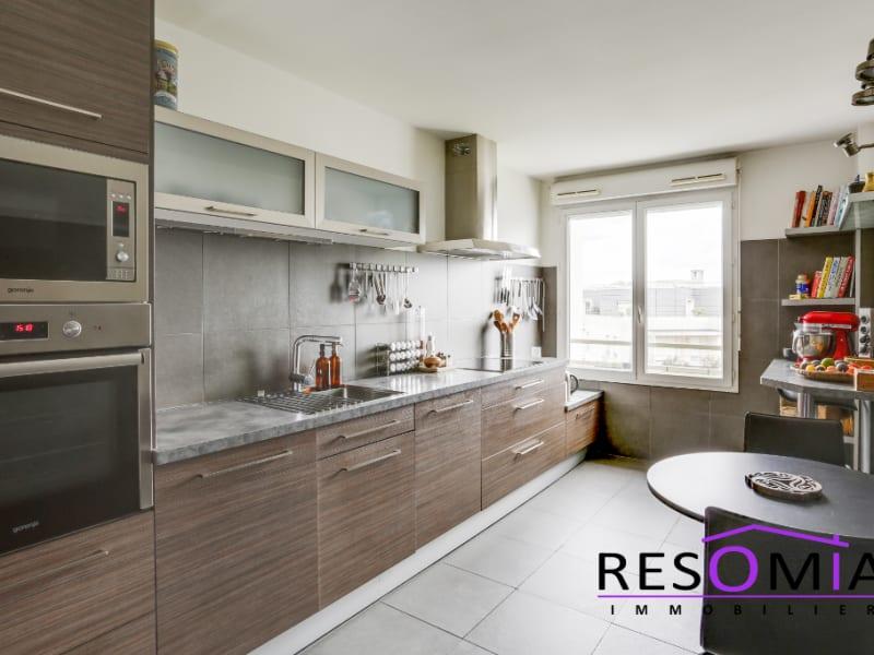 Venta  apartamento Chatillon 639000€ - Fotografía 5