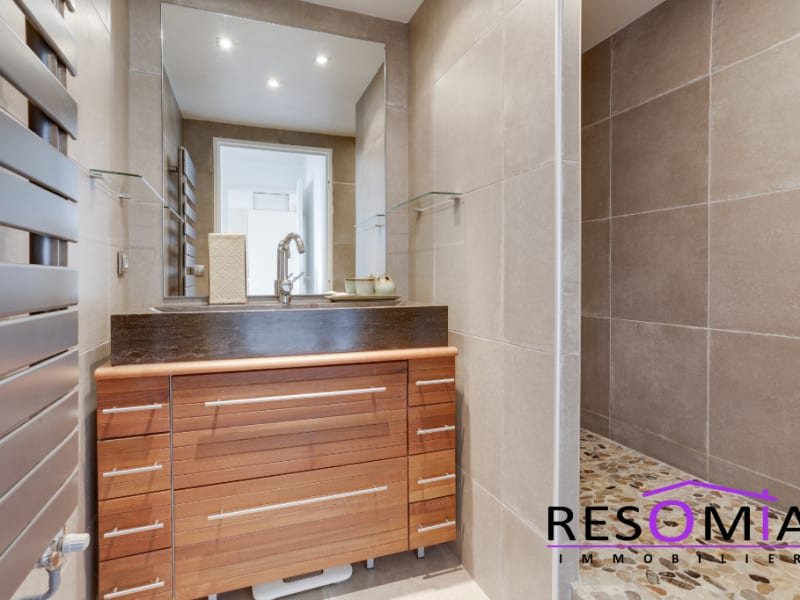 Venta  apartamento Chatillon 639000€ - Fotografía 9