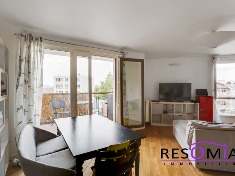 Venta  apartamento Chatillon 569000€ - Fotografía 3