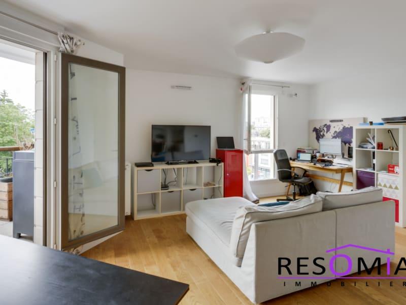 Venta  apartamento Chatillon 569000€ - Fotografía 4