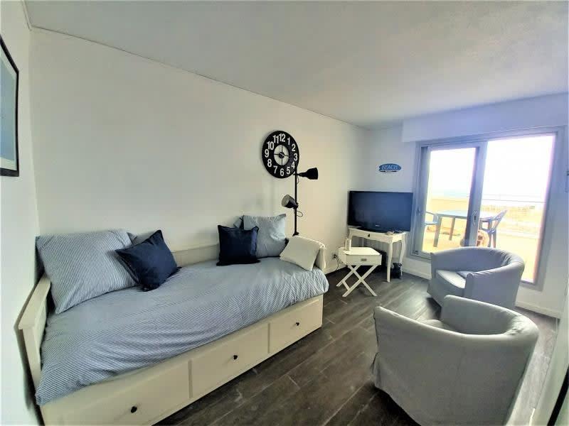 Sale apartment Soulac sur mer 135000€ - Picture 2