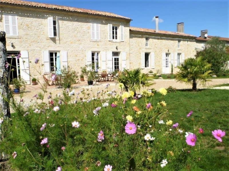 Vente maison / villa Lesparre medoc 1097500€ - Photo 1