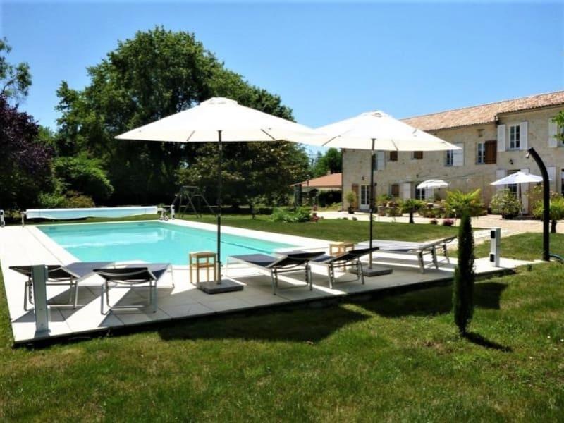 Vente maison / villa Lesparre medoc 1097500€ - Photo 2