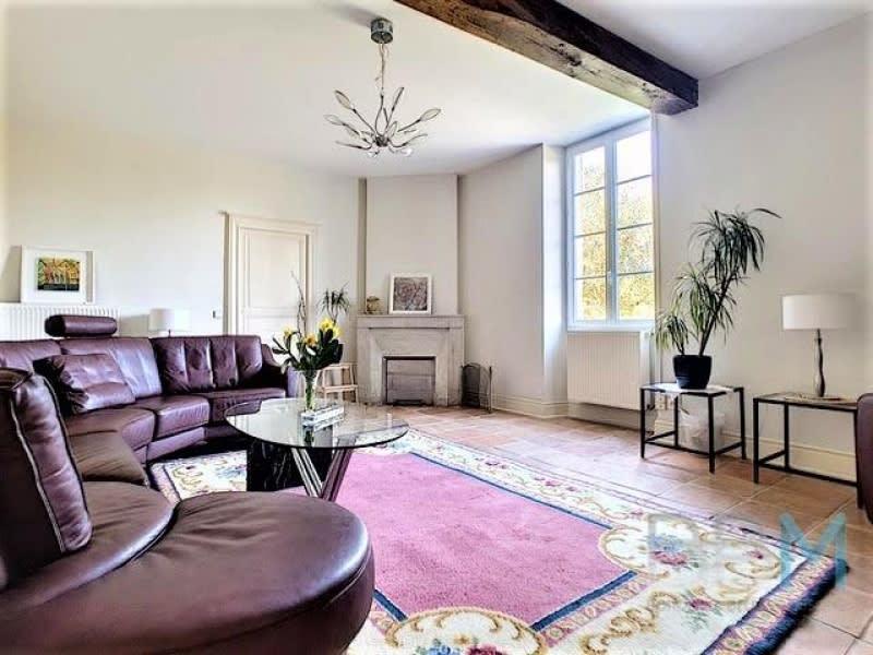 Vente maison / villa Lesparre medoc 1097500€ - Photo 4
