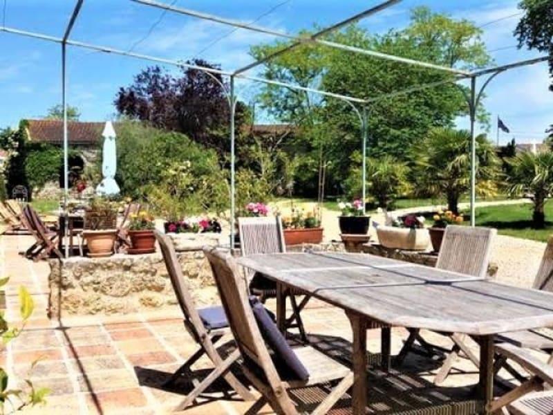 Vente maison / villa Lesparre medoc 1097500€ - Photo 6