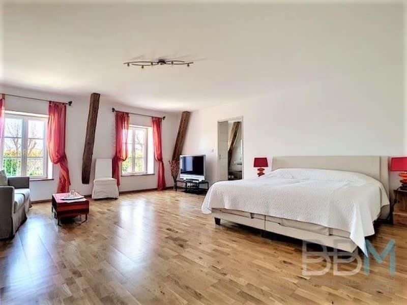 Vente maison / villa Lesparre medoc 1097500€ - Photo 10