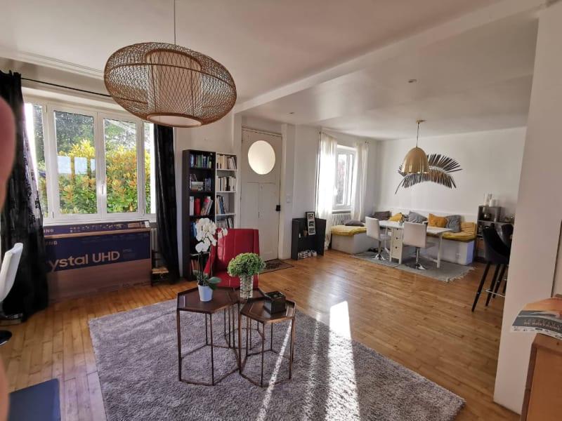 Sale house / villa Quimper 264000€ - Picture 2