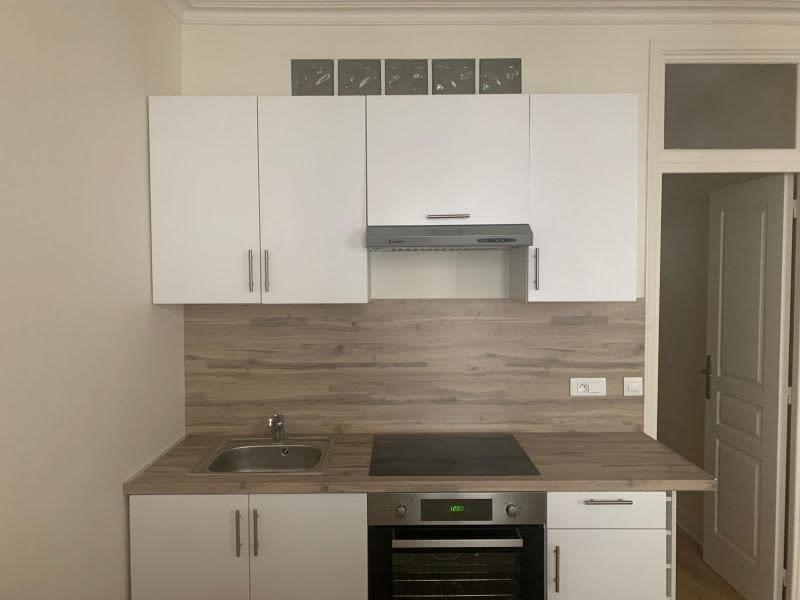 Rental apartment St germain en laye 1075€ CC - Picture 6