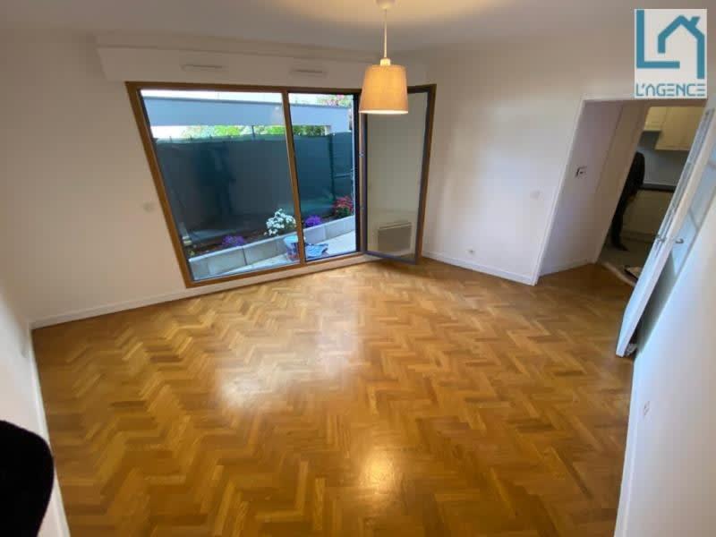 Sale apartment Boulogne billancourt 337000€ - Picture 1