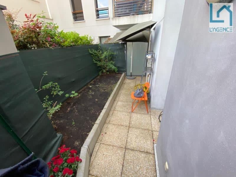 Sale apartment Boulogne billancourt 337000€ - Picture 2