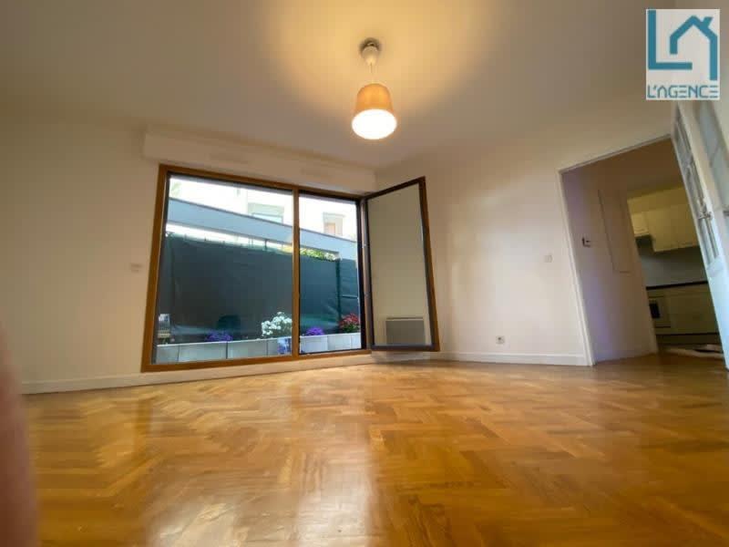 Sale apartment Boulogne billancourt 337000€ - Picture 3