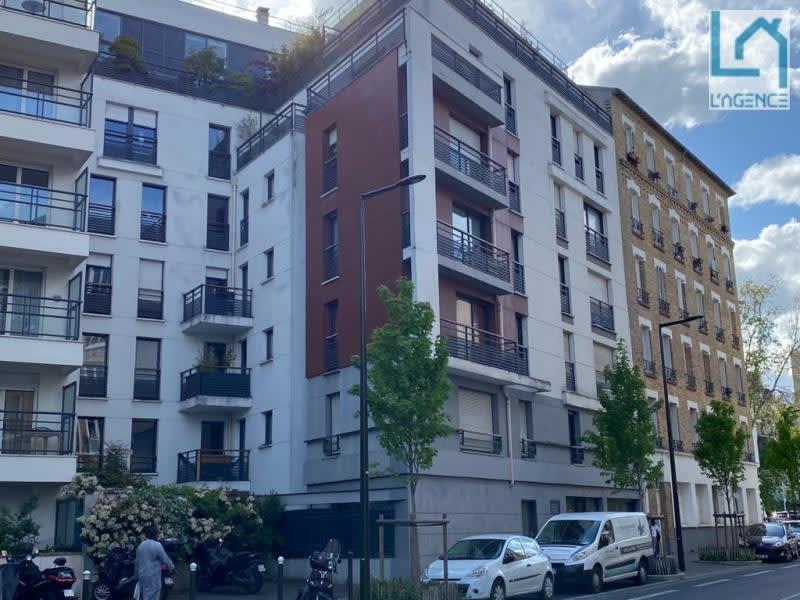 Sale apartment Boulogne billancourt 337000€ - Picture 5