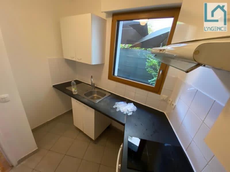 Sale apartment Boulogne billancourt 337000€ - Picture 6