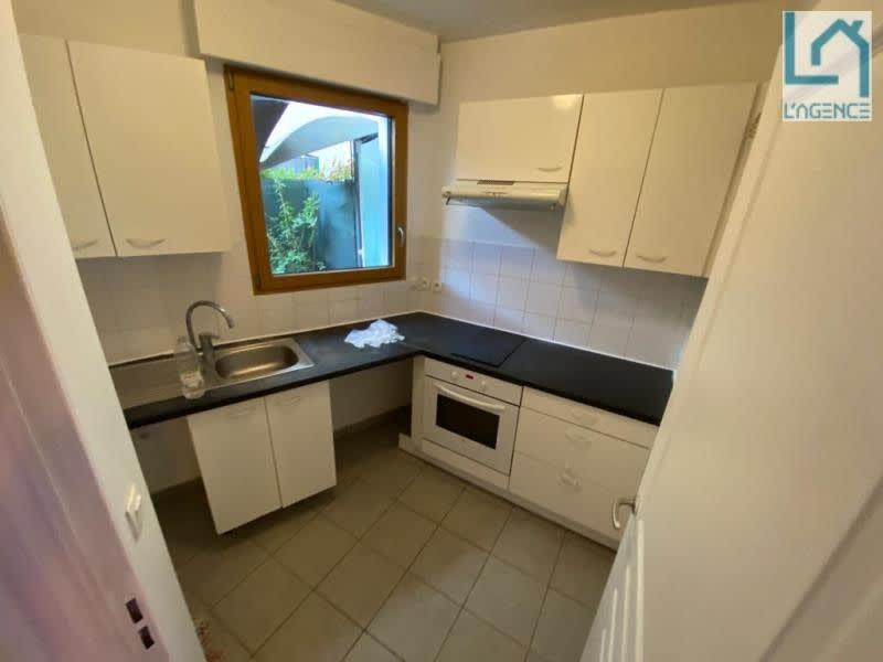 Sale apartment Boulogne billancourt 337000€ - Picture 7