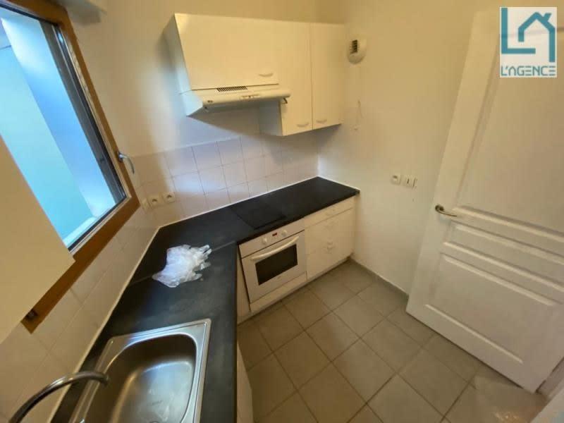 Sale apartment Boulogne billancourt 337000€ - Picture 8