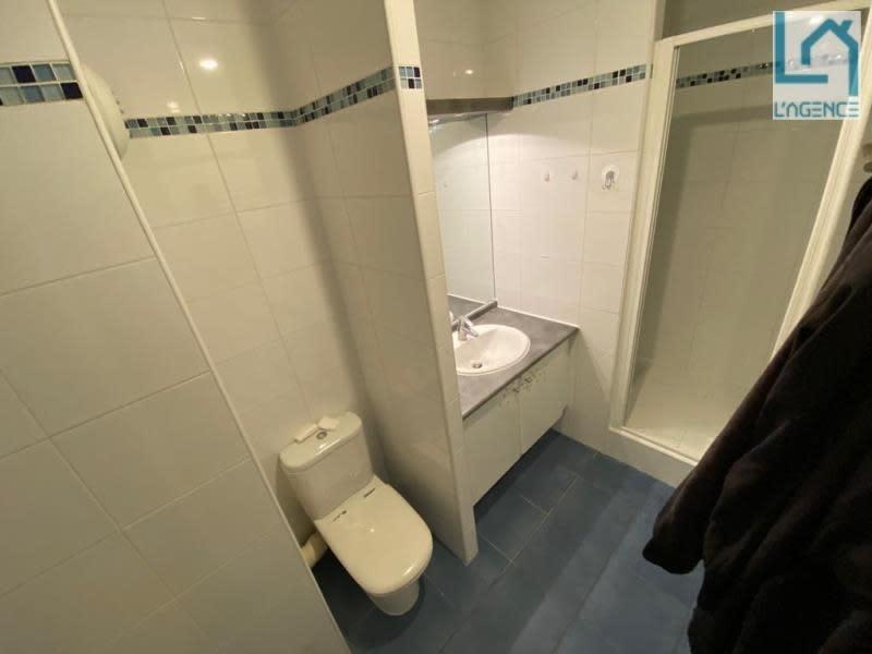 Sale apartment Boulogne billancourt 337000€ - Picture 9