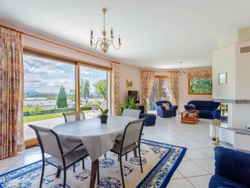 Vente maison / villa Argonay 995000€ - Photo 2
