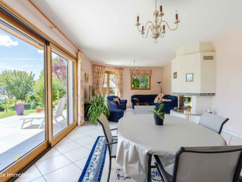 Vente maison / villa Argonay 995000€ - Photo 3