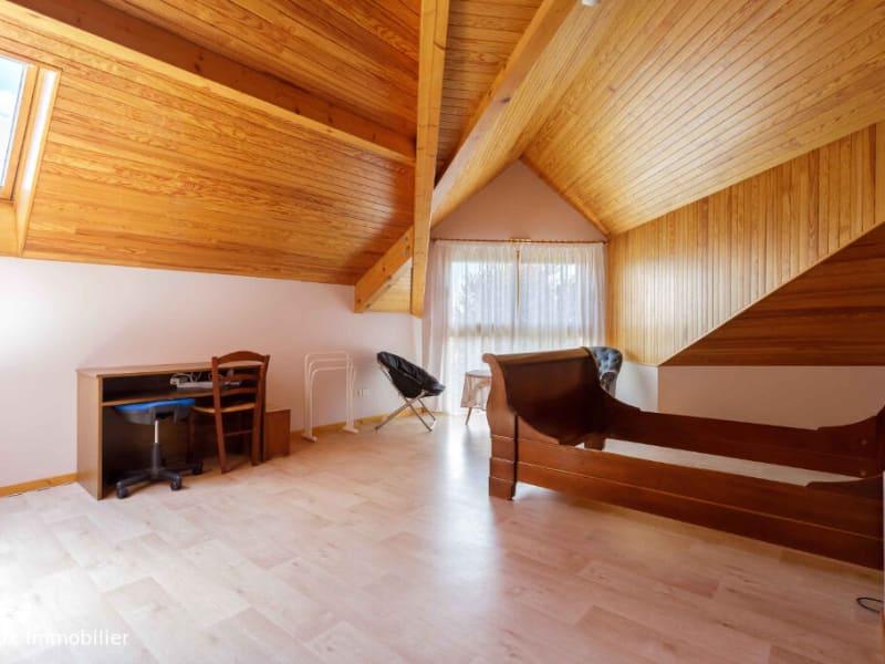 Vente maison / villa Argonay 995000€ - Photo 4