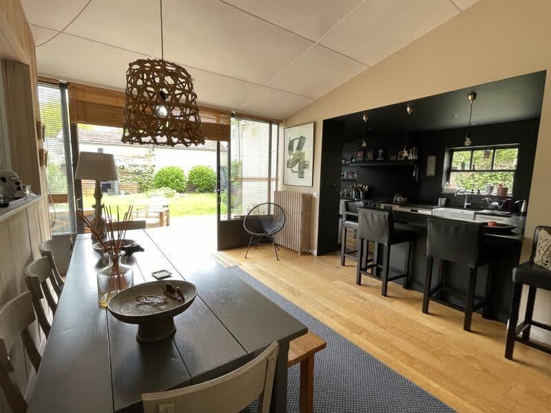 Vente maison / villa Bordeaux 1070000€ - Photo 2