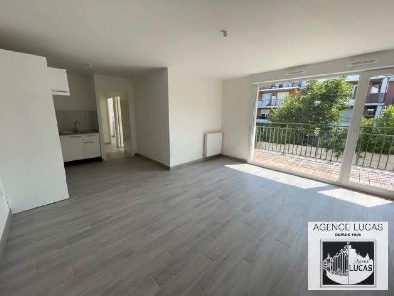 Rental apartment Villemomble 1260€ CC - Picture 1