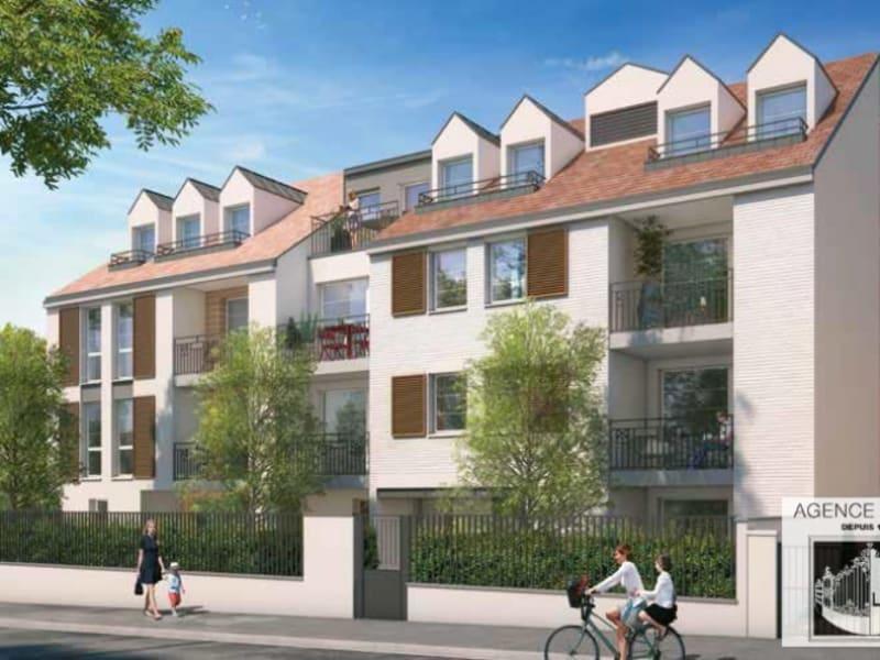 Rental apartment Villemomble 985€ CC - Picture 1