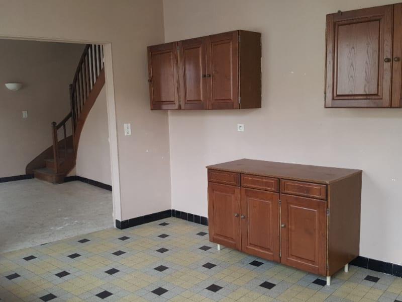 Vente maison / villa Latille 58000€ - Photo 2