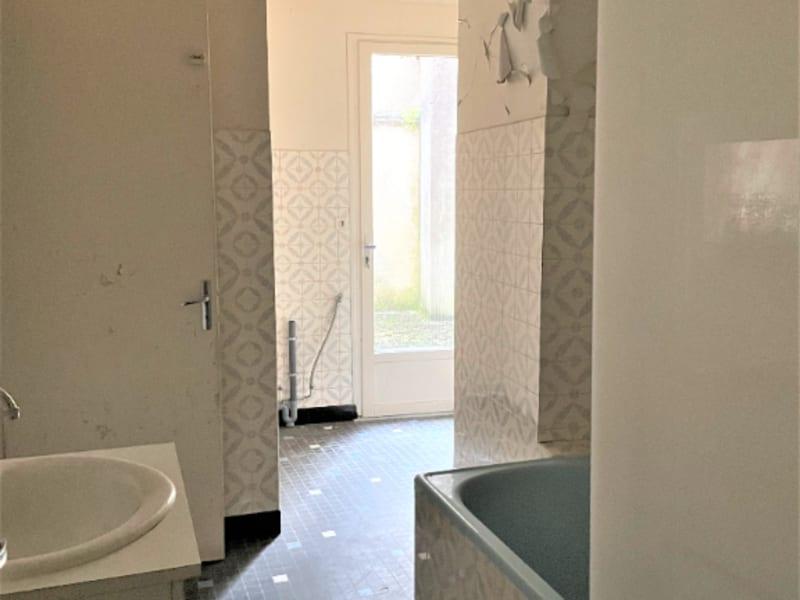 Vente maison / villa Latille 58000€ - Photo 3