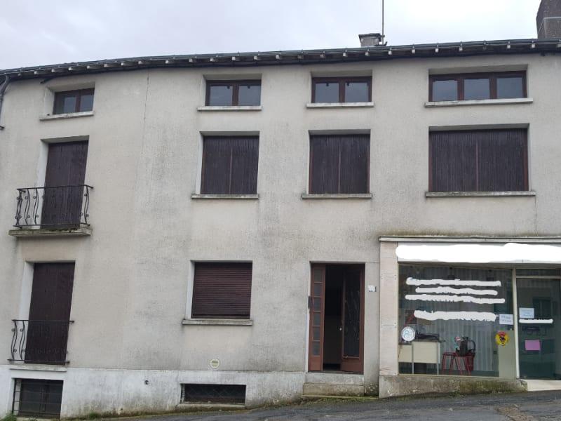 Vente maison / villa Latille 58000€ - Photo 4