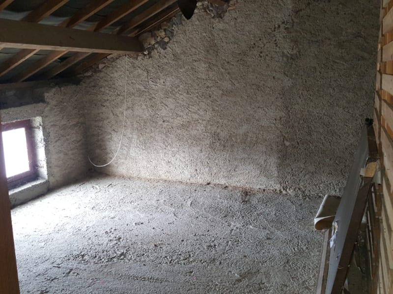 Vente maison / villa Latille 58000€ - Photo 8