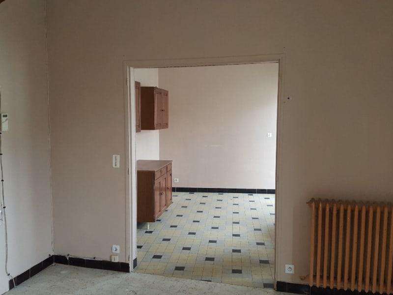 Vente maison / villa Latille 58000€ - Photo 11