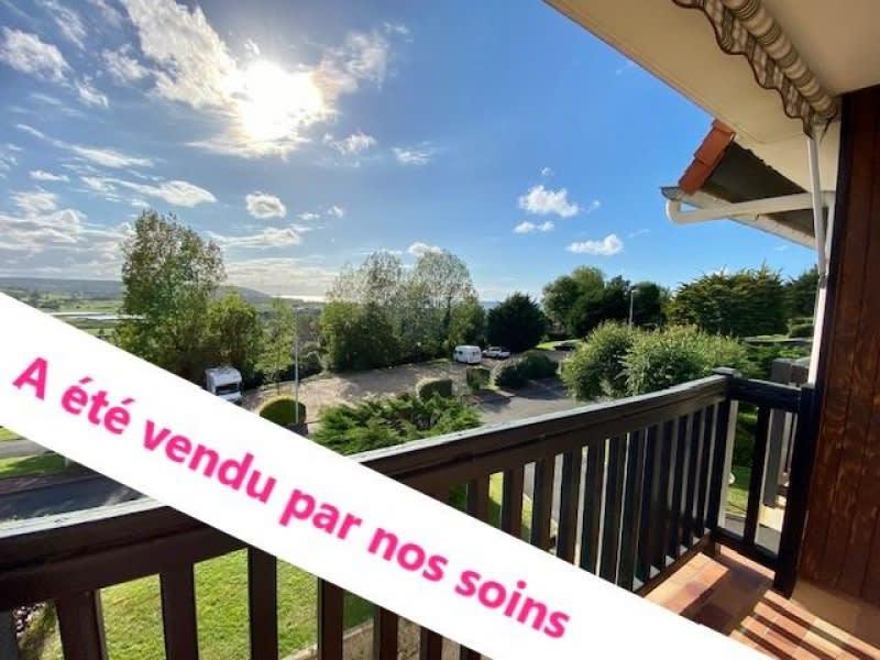 Sale apartment Blonville sur mer 113400€ - Picture 1