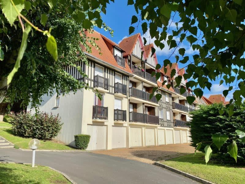 Sale apartment Blonville sur mer 113400€ - Picture 2