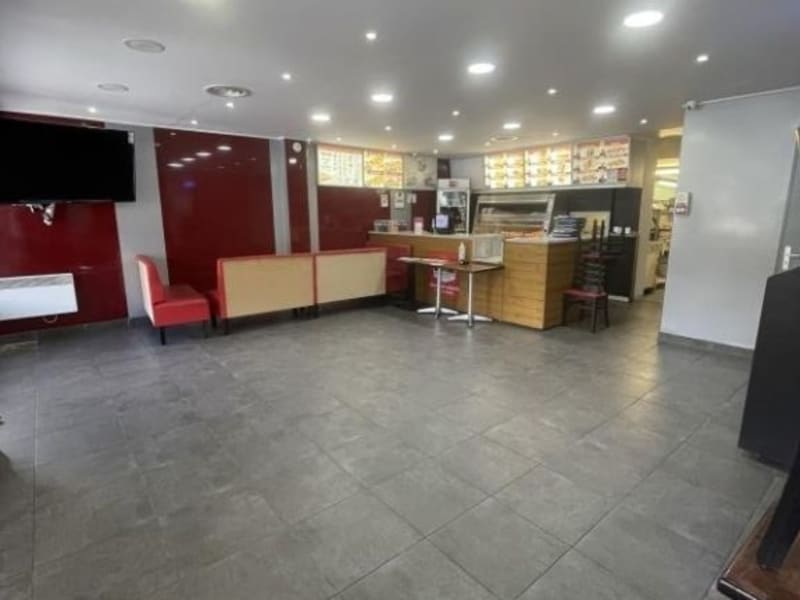 Vente fonds de commerce boutique Sarcelles 270000€ - Photo 1