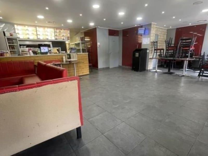 Vente fonds de commerce boutique Sarcelles 270000€ - Photo 2