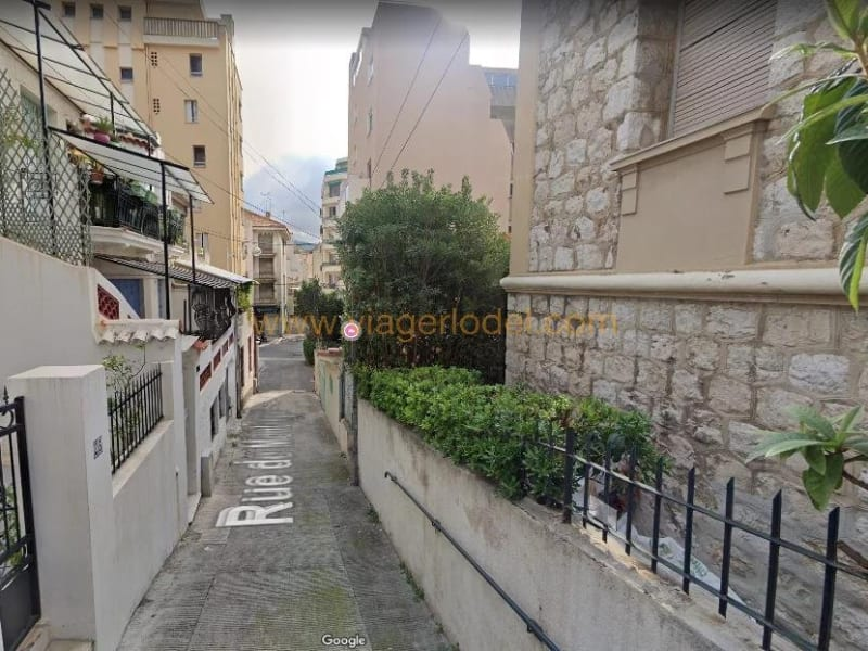 Viager maison / villa Nice 110000€ - Photo 1