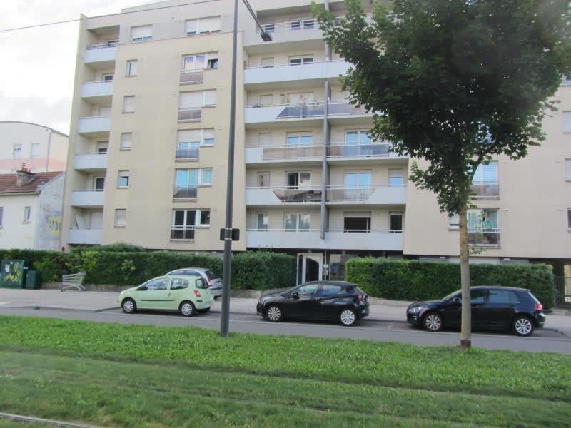 Vente appartement Dijon 78000€ - Photo 1